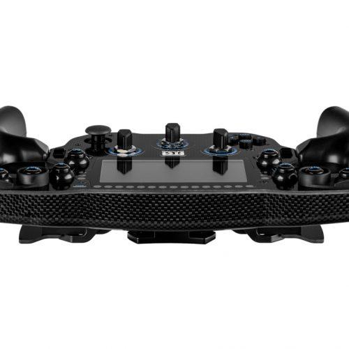 Rexing carbon fiber formula steering wheel